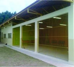Ampliação da creche do bairro do Caetezal - Piedade|SP