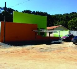 Ampliação da creche do bairro dos Tenórios - Piedade|SP