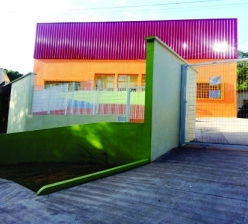 Reforma e ampliação da Escola Maria José Marciano de Abreu - Bairro dos Moreiras  - Piedade|SP
