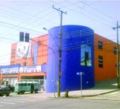 Construção de prédio comercial - Comp Auto Peças Ltda.