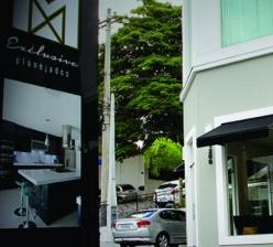 Reforma de prédio comercial - M Exclusive Planejados