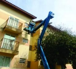 Reforma de Empreendimento - Condomínio Residencial Villagge di San Francesco